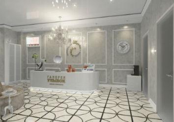 Дизайн и проектирование интерьеров декорирование 173