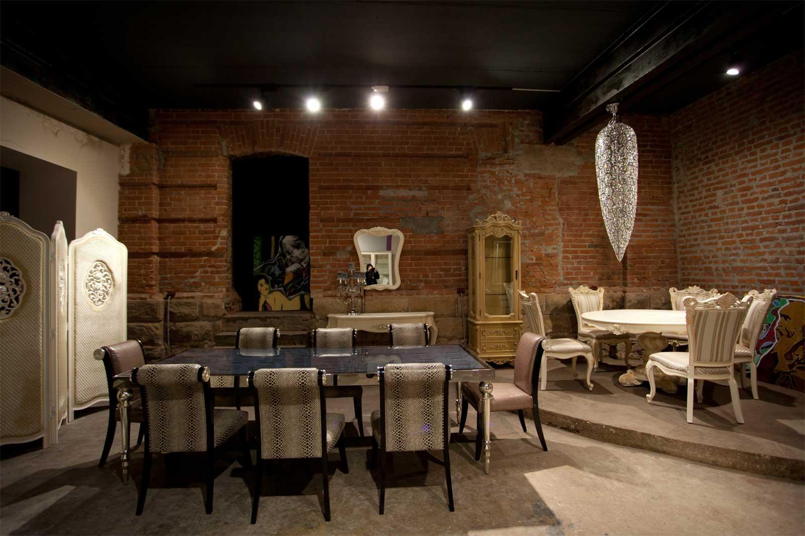 Декора мебели бизнес